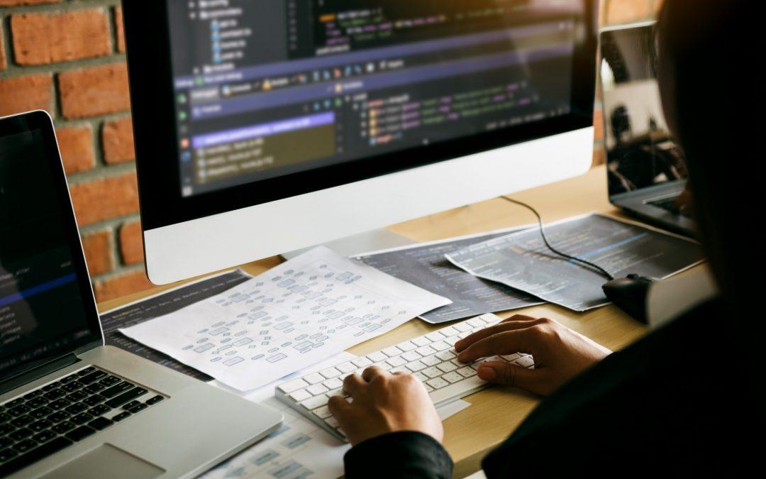 Booster votre business avec la création d'un site web profesionnel